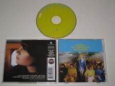 Under the influence of géants/same (Islande 6982-02) CD