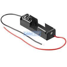 Titular de la batería AA x 1 con cable de conexión de cable