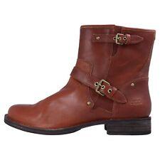 Ugg W 's fabrizia talla extragrande señora botines botas marrón XXL