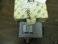 Alco Controls Pressure Switch FF 142-2 BAA FF1422BAA