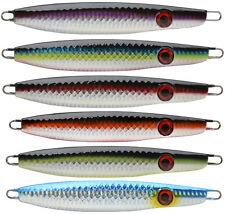P-Line Sassin' Jig 4 Ounce Spoon-Style Jig Cod, Tuna, & Striper Fishing Lure