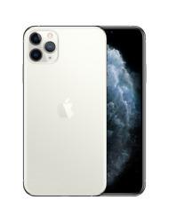 Apple iPhone 11 Pro Max Smartphone 64GB 256GB 512GB Silver AT&T
