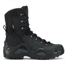 LOWA Z-8N Gore-Tex Tactical Patrol Boot Black