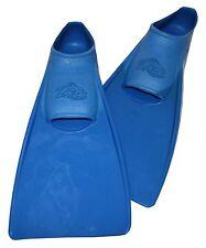 FLIPPER Swimsafe Schwimmflossen Kinder Baby Flossen (Paa) Blau NEU&Original