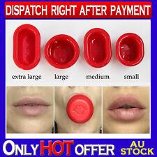 Lip Pump Full Lips Enhancer Plumper make your lips look fuller 4 size choices