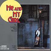 1 of 1 - ME & MY GIRL - ORIGINAL LONDON CAST RECORDING - CD NEW (FREE UK POST)