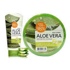 [KWAILNARA] Aloe Vera Moisture Real Soothing Gel / Korea Cosmetic