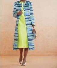 Mother of Bride Groom Womens Wedding jacket dress evening formal gown plus1X2X3X