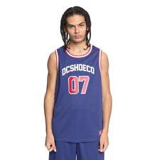 DC Shoes™ Eglinton - Camiseta de Tirantes tipo Basket para Hombre EDYKT03392