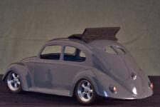 Kamtec fenêtre ovale VW Beetle 1:10 rc voiture carrosserie LEX