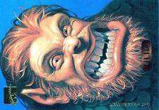 MARVEL MASTERPIECES 1994 CARTE N° 128 ULIK