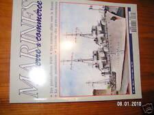 Marines guerre n°30 Convois alliés vers Russie Australi