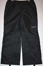 EUC Mens Spyder Black Snow Pants Size XXL
