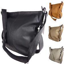 DIVA große Damen Shopper Tasche Umhängetasche Schultasche Schultertasche 51-MH