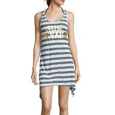 Arizona Sun Please Shark Bite Dress Swim Coverup Size S, M, XL Msrp $40.00