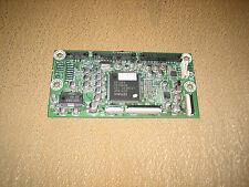 SHARP BL017OG04012 T-CON/DIGITAL BOARD MODEL #LC-20SH1U
