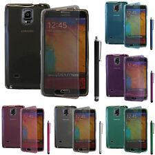 Etui Housse Coque Portefeuille Livre Pour Seri Samsung Galaxy Note
