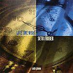 "Seth Farber ""Late One Night"" cd NM"