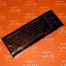 NEU Tastatur Für Sony Vaio VPC-F Laptop Ungarische (HU) Layout 148952891