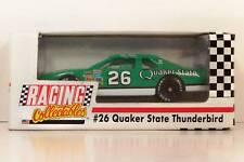 Rcca ~ Brett Bodine ~ #26 Quaker State ~ T-Bird ~ 1/64