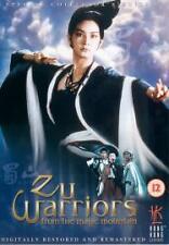 Zu Warriors from Magic Mountain (DVD Biao Yuen, Hoi Mang, Adam Cheng, Moon Lee