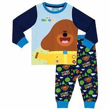 Hé duggee Pyjamas | Garçons Hey duggee Pjs | Hey duggee Pyjama Set | NOUVEAU