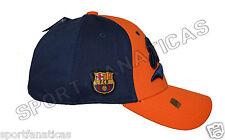 Fc Barcelona Flex Cap Six Panel Cursive Embroidery , Lionel Messi 10 S/M . L/XL