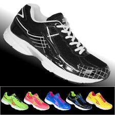 Sportschuhe Laufschuhe Herren Damen Sneaker Profil Sohle Skaterschuh Jogging M41