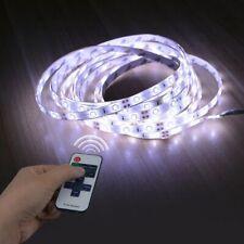 LED Strip Light Motion Sensor Lamp Cabinet Wireless Control Box Closet Decorate