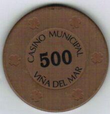 Casino municipal vina del mar plaque breezes puerto plata resort spa & casino