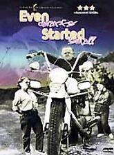 Even Dwarfs Started Small (DVD, 1999)