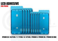 LCD Screen Adhesive Waterproof Seal PAD For iPhone 6s, 7, 8, X, Xs, Xs Max, Plus