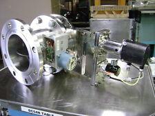 1961 HVA Pneumatic Vacuum Gate Valve Mod: 11211-0601X-001