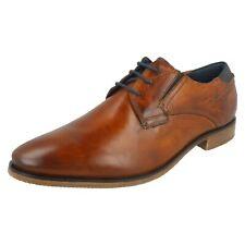 'Mens Bugatti' Formal Shoes - 311-25101-1100-6300