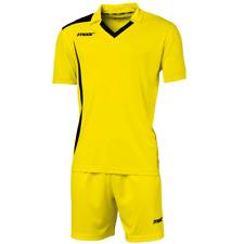 Ensemble de football Homme Maillot short MONVISO jaune
