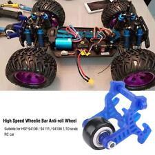High Speed Wheelie Bar Anti-roll Wheel for HSP 94108 / 94111 1/10 Scale RC Car