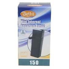 Betta Internal Filter 150,350,600,800,1300,1800 Aquarium Fish Tank Filters