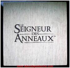 SEIGNEUR DES ANNEAUX LOTR Dossier de Presse / French Press Book PETER JACKSON