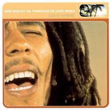 Funkstar De Luxe, Marley, Bob, Sun Is Shining, Excellent Single