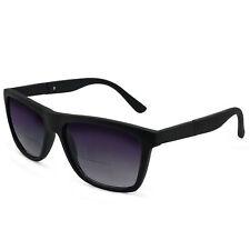 In Style Eyes Amor Nearly No Line Bifocal Wayfarer Sunglasses