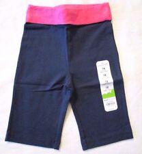 Jumping Beans Navy Blue Yoga Capri Pants 18 24 months New