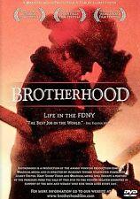 Brotherhood: Life in the FDNY DVD