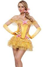 Sexy Starline Enchanted Castle Beauty Princess Dress Costume #S4184