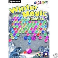 WINTER MAGIC BUBBLES - Der Puzzle-Spaß! - NEU & SOFORT