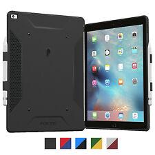 Poetic QuarterBack Heavy Duty Protection Hybrid Case for Apple iPad Pro 12.9
