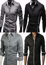 GL FASHIONS Designed Mens Casual Dress Shirts Collection UK size S-XXL (UK Post)