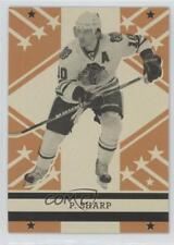 2011-12 O-Pee-Chee Retro #20 Patrick Sharp Chicago Blackhawks Hockey Card