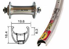 bike-parts 28″ rueda delantera mavic Abierto Pro + Shimano 105 (QR)