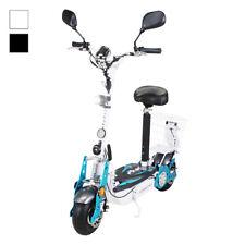 eFlux 40 Straßenzulasung Elektro Motor Roller Scooter E-Scooter Elektroroller