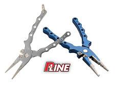 P Line Adaro Jr. Pliers Straight Or Split Ring - Fishing Pliers